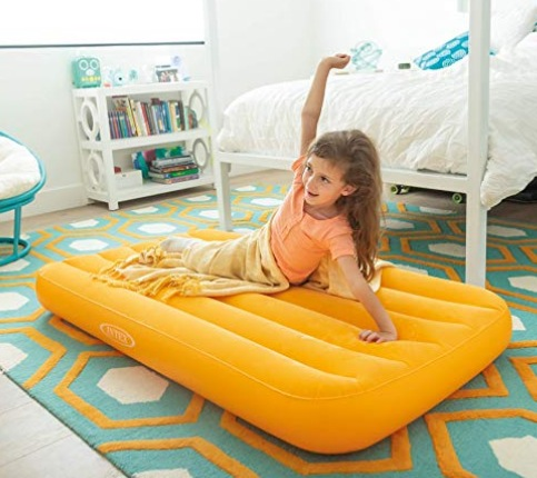 Intex Cozy Kidz Inflatable Airbed