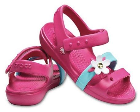 Kids' Keeley Charm Sandal