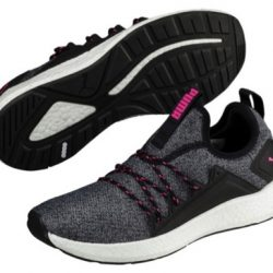 NRGY Neko Knit Women's Running Shoes