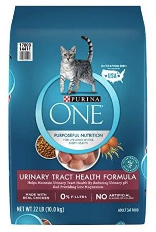 Purina ONE Urinary Tract Health Formula Adult Dry Cat Food