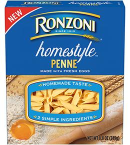 Ronzoni Homestyle Pasta