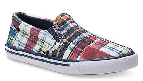 Big Kid's Striper II Slip On Sneaker