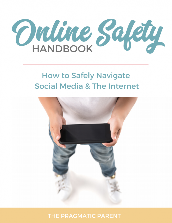 Online Safety Handbook