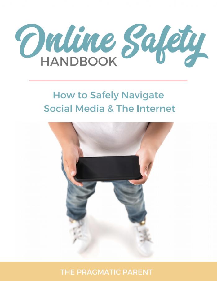 Online Safety Handbook