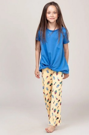 Kid's Super Soft Palazzo Pants