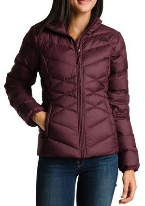 The North Face Women's Alpz Down Jacket
