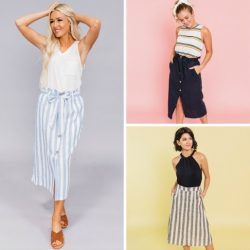 Cents of Style Favorite Skirts