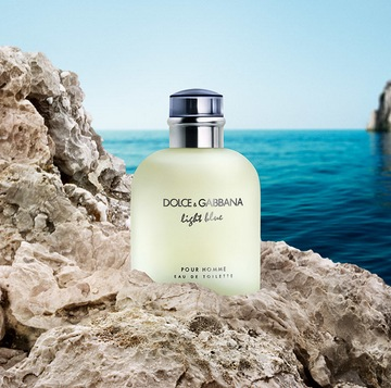 Dolce & Gabbana Light Blue Fragrance