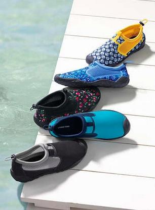 Women's Slip-on Water Shoes