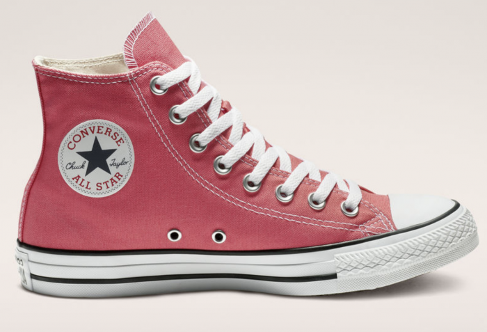 Lectura cuidadosa Mago a menudo  Extra 30% Off Converse Shoes = Hello Kitty styles as low as $13.98 shipped,  High and Low Tops for $27.98 shipped, plus more! | Money Saving Mom® :  Money Saving Mom®
