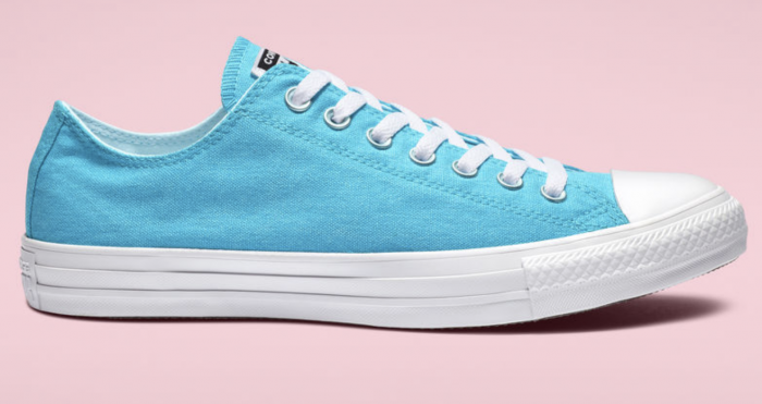 Chuck Taylor All Star Court Fade Low Tops