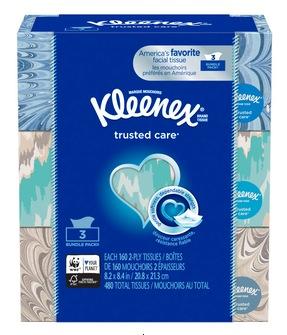 Kleenex Deal