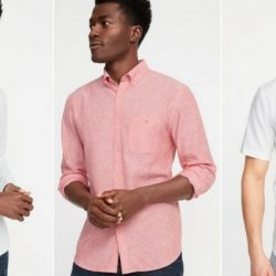 Old Navy Men's Shirts
