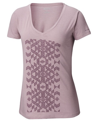 Women's Morse Square™ Short Sleeve Tee