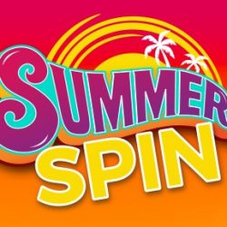 Redbox Summer Spin Instant Win Game (25,141 Winners)