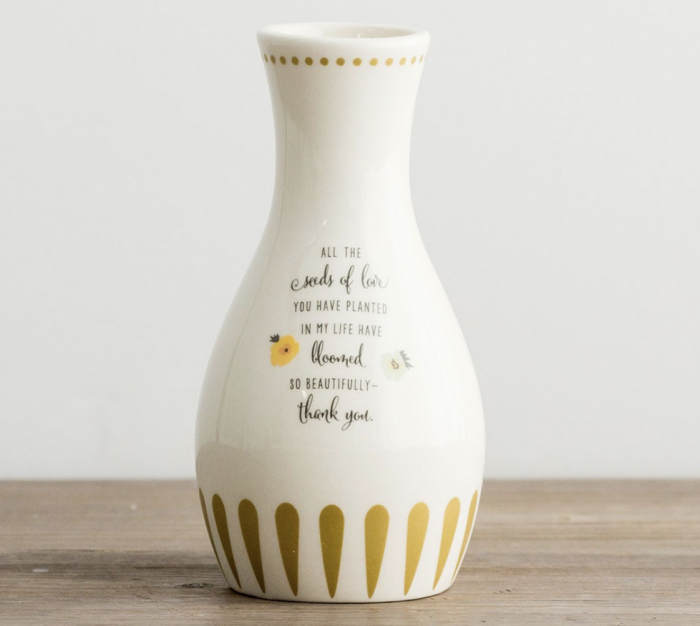 Seeds of Love Vase