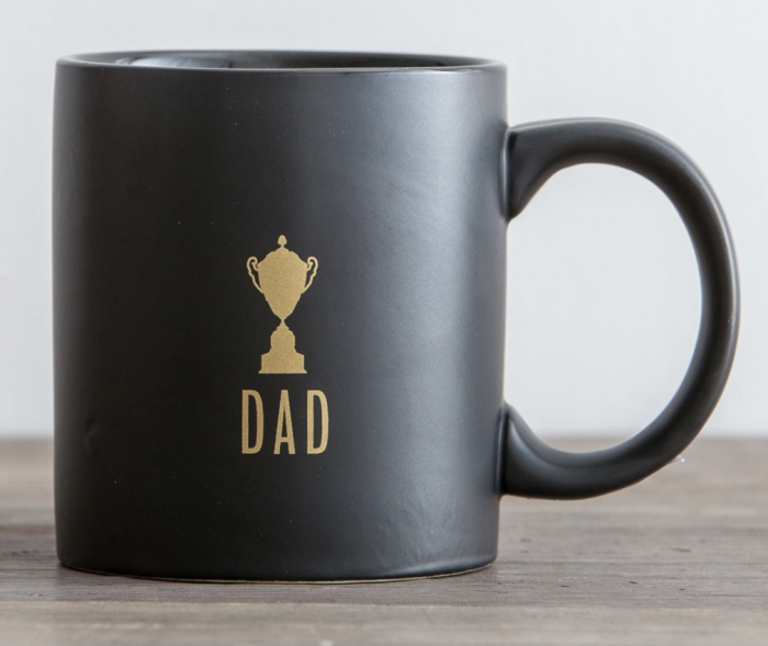 Trophy Dad Coffee Mug