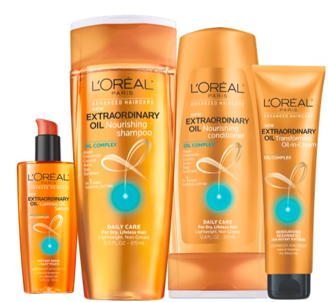 L'Oreal Hair Care