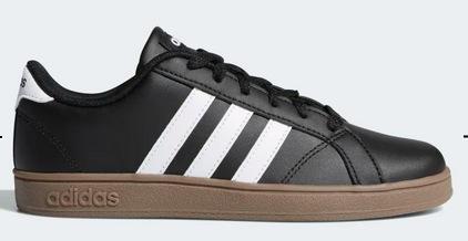 Kids Unisex Essentials Baseline Shoes