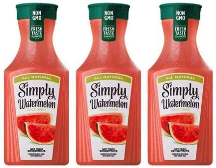 Simply-Watermelon