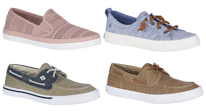 Sperry-Sneakers