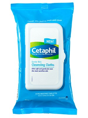 photograph regarding Cetaphil Coupons Printable called Contemporary $3/1 Cetaphil Printable Coupon \u003d Facial Cleaning Cloths