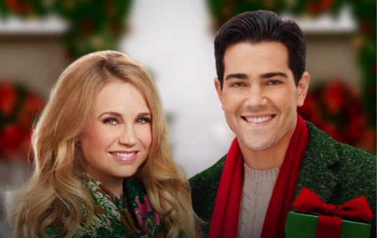 Christmas Next Door Hallmark Christmas Movie