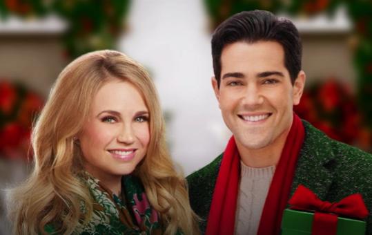 Christmas Next Door Hallmark Christmas Movie
