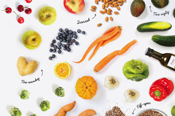 Imperfect Produce Promo Code   Save 25% Off Your First Box