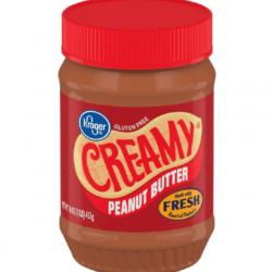 Kroger Peanut Butter