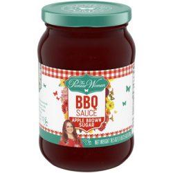 Pioneer Woman BBQ Sauce