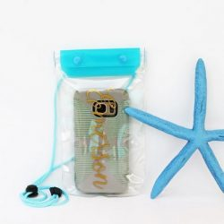 Personalized Dry Pouches