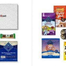 Target Pet Boxes