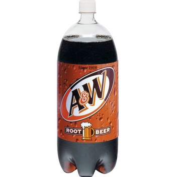 FREE A&W Root Beer 2-Liter Coupon