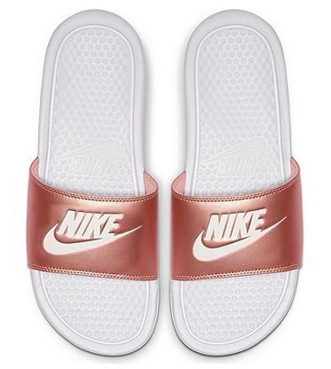 Nike Women's Benassi JDI Sport Slides