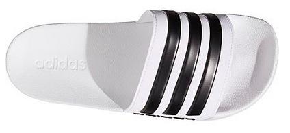 adidas Men's Adilette CF Soccer Slides