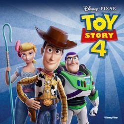 Toy Story 4 Event