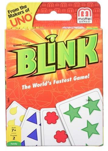 Mattel Games Blink