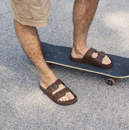 MUK LUKS ® Men's Parker Sandals