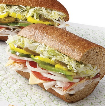 Publix Whole Deli Subs
