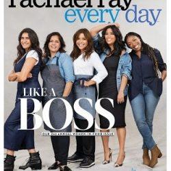 Rachael Ray Magazine