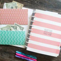 Cute Cash Envelopes