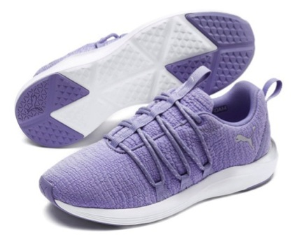 Up to 50% Off PUMA Shoes for the Family + FREE Shipping