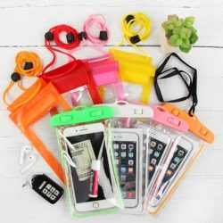 Cell Phone Dry Pouch
