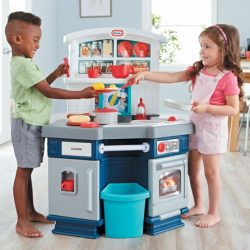 Little Tikes Cook With Me Kitchen