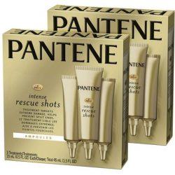 Pantene Pro-V Intense Rescue Shots 3-Packs