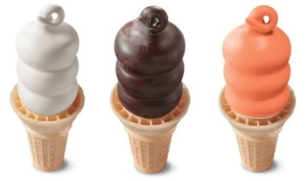 Dairy Queen Ice Cream