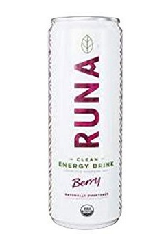 RunaClean Energy Drink (12 oz)