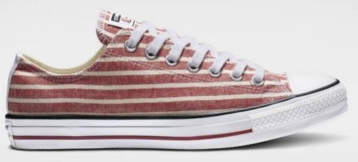 Chuck Taylor All Star Stripes