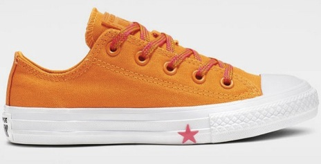 Chuck Taylor All Star Glow Up Low Top